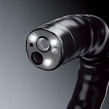 Olympus Endoscopes: The Inside Story
