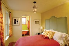 Streamline Your Bedroom: Decluttering and Organizing Tips