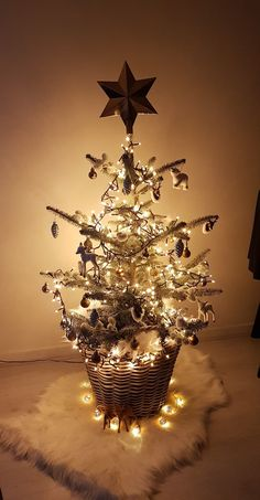 Christmas Tree from me.. Sylina Loos 😍