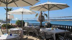 Restaurant: Hotel Portixol