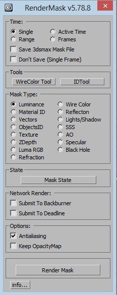 http://www.scriptspot.com/3ds-max/scripts/rendermask