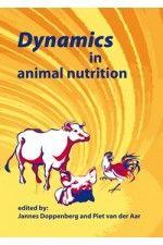 Dynamics in Animal Nutrition