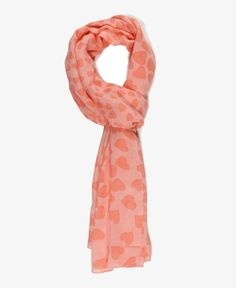 Perf prezzies under $15 #VDay  Gift your best gal this sweet scarf to put the AWWW into her awesome wardrobe!