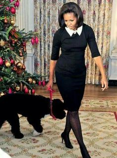 OUR FIRST LADY MICHELLE OBAMA ♡