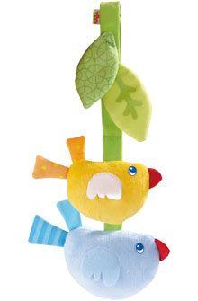 HABA - Dangling figure Bird Friends