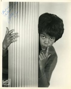 """Little Eva (Eva Boyd) (June 1943 - October American pop singer best known for her classic hits such as """"The Locomotion"""", """"Keep Your Hands Off My Baby"""", """"Swingin' On A Star"""" and """"Turkey Trot"""". Music X, 60s Music, I Love Music, Soul Music, 60s Hits, White Lipstick, Soul Artists, Soul Singers, Sweet Soul"""
