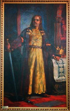 Ştefan cel Mare Michael I Of Romania, Ottoman Empire, Soviet Union, Geography, Medieval, My Arts, Europe, Costume, Traditional