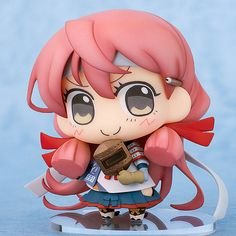 Medicchu Kantai Collection #kancolle Akashi starts preorder! Ships directly from Japan and with 20% off for preorders. View here:http://www.blacknovatoys.com/medicchu-kantai-collection-kancolle-akashi.html