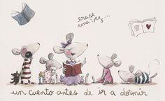 Murales pintados para habitaciones infantiles, Érase una vez. http://www.mamidecora.com/decora_erase%20una%20vez.htm