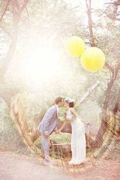 A Sweet, Vintage San Francisco Wedding at Arednwood Historic Farm Gallery - Style Me Pretty