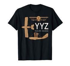 Toronto Airport, Nyc, Tees, Amazon, Mens Tops, T Shirt, Moscow Russia, Tokyo Japan, Glasgow