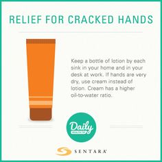 Dry hands relief in the winter Cracked Hands, Daily Health Tips, Winter Hairstyles, Dry Hands, Skin Tips, Healthy Skin, Improve Yourself, The Cure, Health Fitness