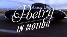 Poetry in Motion - 300SL Gullwing by eGarage. FIlmed & Directed by Josh Clason | www.DepthOfSpeed.com