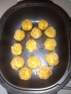 Nuggets en cocotte - Ma cuisine Tupperware !