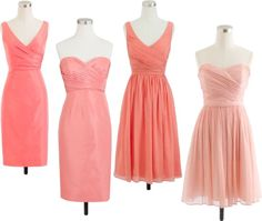 """""""Bridesmaid Dress Option"""" by elenahart on Polyvore"""