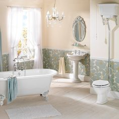 the phoenix balmoral bathroom suite will create a look that will stand the test of time
