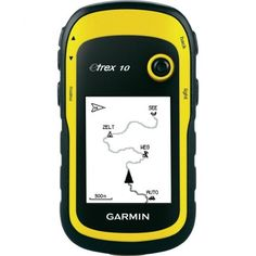 Looking for Garmin Garmin eTrex 10 Worldwide Handheld GPS Navigator ? Check out our picks for the Garmin Garmin eTrex 10 Worldwide Handheld GPS Navigator from the popular stores - all in one. Geocaching, Backpacking Gear, Camping And Hiking, Camping Gear, Camping Trailers, Hiking Gear, Camping Gadgets, Camping Tools, Camping Stuff
