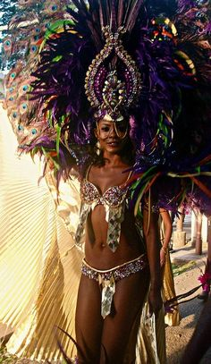 Former Miss Universe Wendy Fitzwilliam from Trinidad & Tobago in her 2012 Harts Costume Carribean Carnival Costumes, Trinidad Carnival, Caribbean Carnival, Rio Carnival, Carnival Signs, Carnival Decorations, Creepy Carnival, Carnival Food, Carnival Makeup