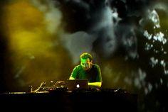 Komatsu + MFO - LEV Festival 2012 #LEV2012 #Music #Concert