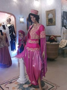 karakou #algeriantraditionaldresses #Algérie #الجزائر #Algeria