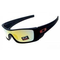 6eb7b2972d Oakley Batwolf Black Frame Yellow Lens on sale online