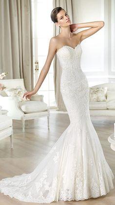 White One Wedding Dresses Barcelona 70d46cb197ae