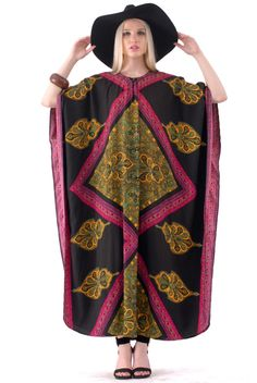 Laurel Canyon Caftan