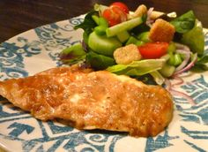Cooking for 2 people Blog! This is great for just 2 people and not 4-6 servings.
