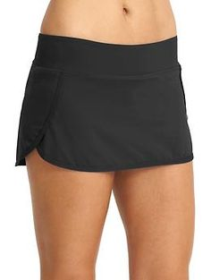 Kata Swim Skirt 2 | Athleta in Black