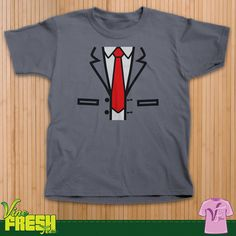 Lord Business Youth Tshirt  Lego Space Man Movie by VineFreshTees