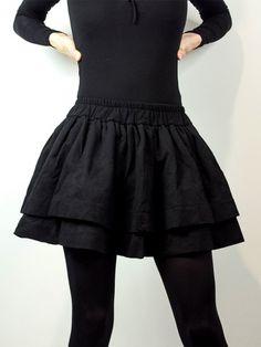 Muffin spódniczka Kawaii Fashion, Skater Skirt, Rave, Muffin, Punk, Candy, Sweet, Skirts, Raves