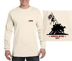 Home - Tuttle Marketing Services Rush Shirts, Greek Apparel, Greek Clothing, Custom Clothes, Marketing, Spring, Mens Tops