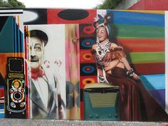 """O consagrado muralista paulistano Eduardo Kobra finalizou recentemente mais um de seus trabalhos, que desta vez retrata um tema musical. Trata-se de uma homenagem a músicos da MPB. O mural, que tem 3 metros de altura por 30 metros de comprimento, pode ser visto ao ar livre no muro da Galeria de Arte André, localizado...<br /><a class=""""more-link"""" href=""""https://catracalivre.com.br/geral/urbanidade/indicacao/musicos-da-mpb-estampam-muro/"""">Continue lendo »</a>"""