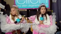 Sophia Grace And Rosie Interviewed Celebs At The Movie Awards And Its The Cutest ThingEver