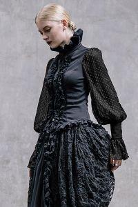 ber ideen zu viktorianische mode auf pinterest modeteller la mode und mode. Black Bedroom Furniture Sets. Home Design Ideas