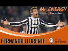 FOOTBALL -  Llorente Hanwha Mr. Energy di Dicembre! - Llorente voted Hanwha Mr. Energy for December! - http://lefootball.fr/llorente-hanwha-mr-energy-di-dicembre-llorente-voted-hanwha-mr-energy-for-december/