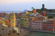 Cinque Terre: Best of Italy's Coastal Cities | Adventure Overseas