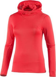Odlo Damen Pullover Hoody Midlayer Cima Tosa: Amazon.de: Sport & Freizeit