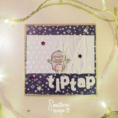 Ohje: Helppo virkattu siksak-vauvanpeitto - Santun Maja Advent Calendar, Photo And Video, Holiday Decor, Advent Calenders