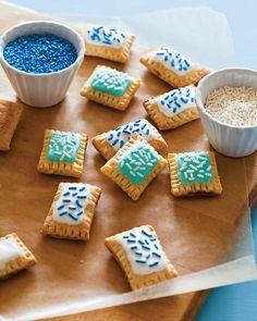 Fancy - Tiny Pop Tarts
