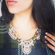 THE GRECIAN GODDESS Necklace.  Vintage Style 3 by OWhyDontYou, $13.50