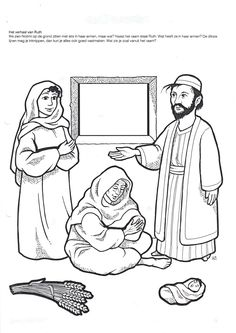 1000 images about Christian Coloring Pages OT on
