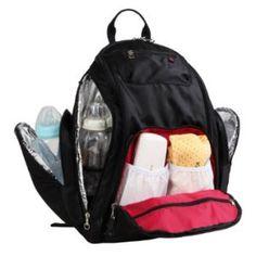 Best Backpack Diaper Bag for twins | Best Backpack Diaper Bag for ...