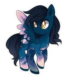Pony Adoptable Auction ~ Daybreak (CLOSED) by tsurime on DeviantArt