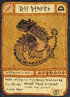 Red Death Card How To Train Dragon, Book Dragon, How To Train Your Dragon, Dragon Art, Dragon Project, Dragon Games, How Train Your Dragon, Httyd Dragons, Dragon Drawing