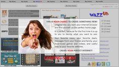 Todo lo que puedas pedir a un click de ti. Red social, juegos, compras con increíbles descuentos, etc