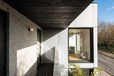 Albany Road London SE5 | The Modern House