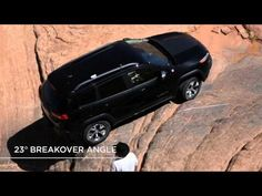 Tales of the Trailhawk - Moab Articulation (Episode 2 of 10) | Jeep®