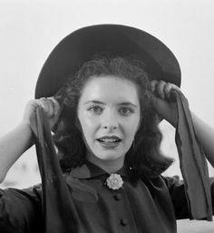 Margaret O' Brien