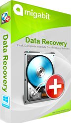 Amigabit, professional data recovery and computer maintenance software provider, dedicates to offering you an easy way to retrieve lost data, fix almost all PC problems, such as slow computer, black/blue screen, computer crashes, system errors, etc